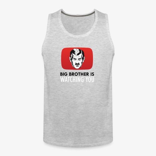 big brother - Men's Premium Tank