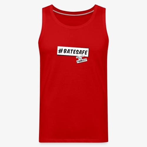 ATTF BATESAFE - Men's Premium Tank