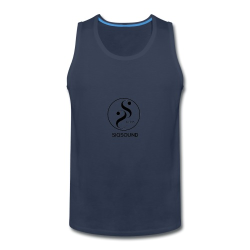Siqsound Market - Men's Premium Tank