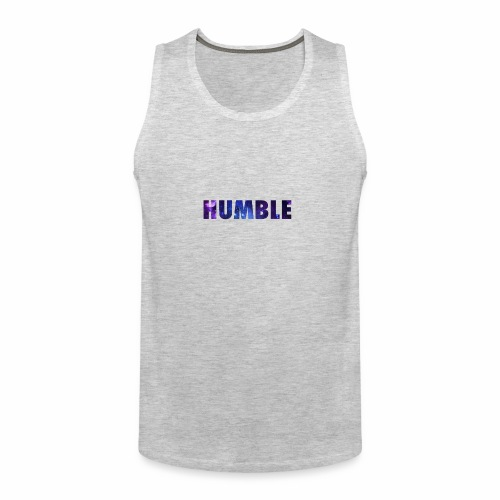 Humble - Men's Premium Tank