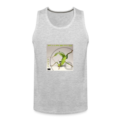Phasmid EP - Men's Premium Tank