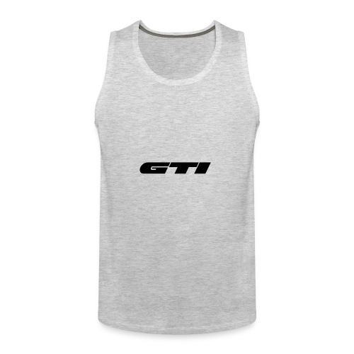 GTI - Men's Premium Tank