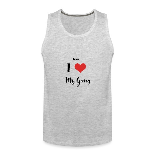 il Gang Brand Merch - Men's Premium Tank