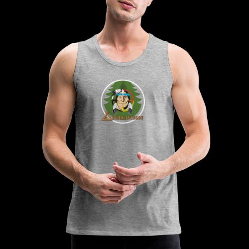 Archigantegou Logo Color - Men's Premium Tank