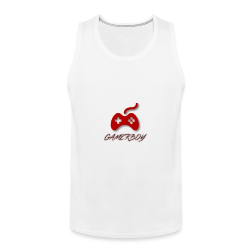 Gamerboy - Men's Premium Tank
