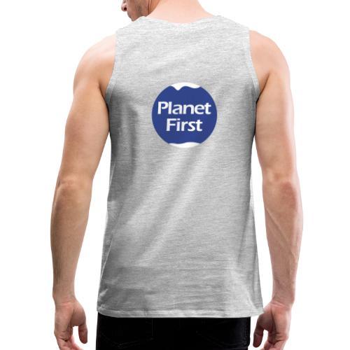 PlanetFirst2 - Men's Premium Tank