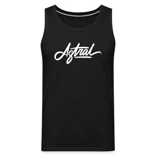 Astral Signature - Men's Premium Tank