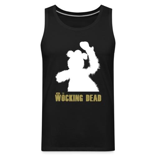 Wocking Dead Shirt - Men's Premium Tank