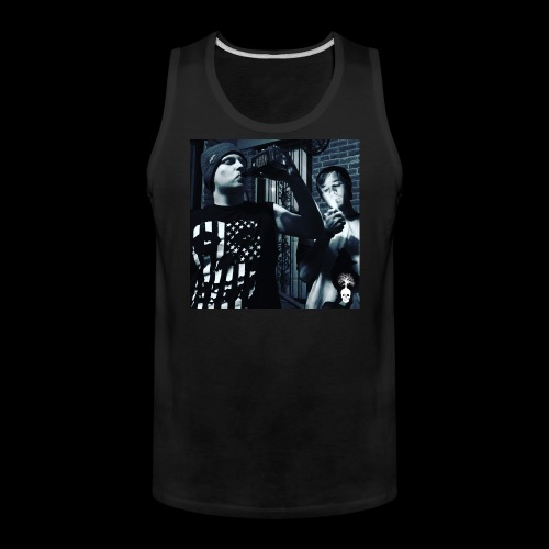 The Party Shirt - Men's Premium Tank
