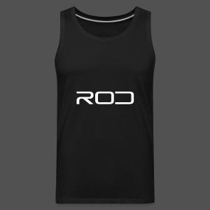 Rod - Men's Premium Tank