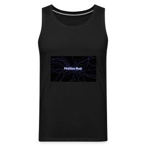 backgrounder - Men's Premium Tank