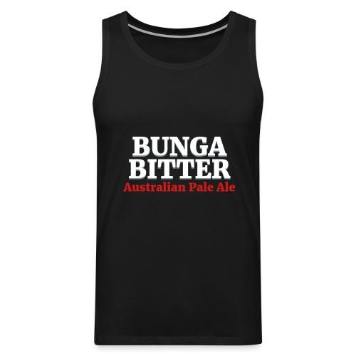 Bunga Bitter - Men's Premium Tank
