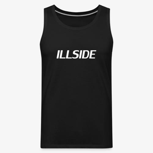 ILLSIDE - Men's Premium Tank