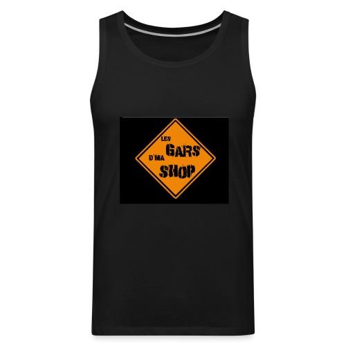 shop_n - Men's Premium Tank