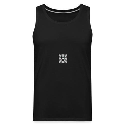 Official HyperShadowGamer Shirts - Men's Premium Tank