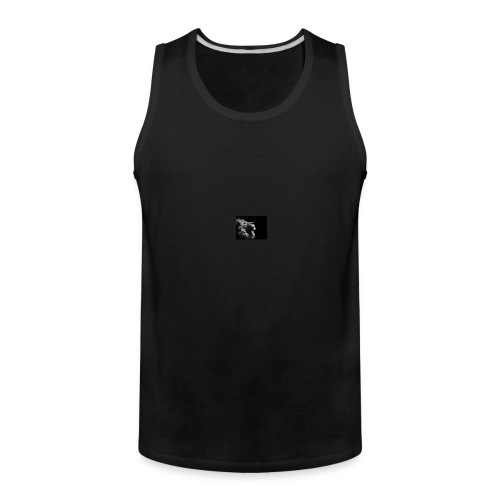 the lion gaurd angel - Men's Premium Tank