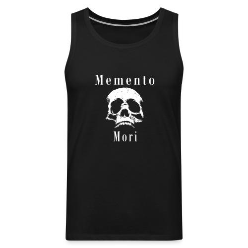 momento mori - Men's Premium Tank