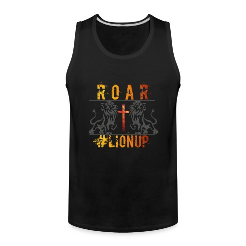 ROAR MENS GROUP - Men's Premium Tank