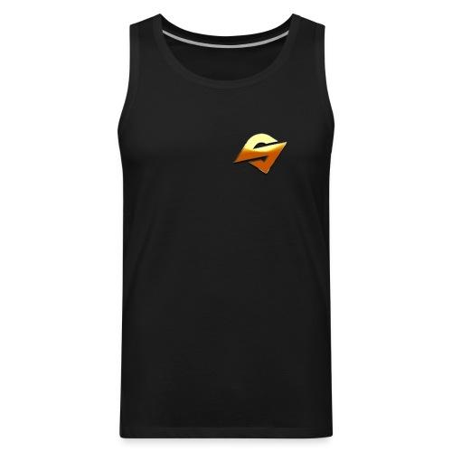 StanZZ Logo! - Men's Premium Tank
