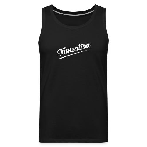 Famsation - Men's Premium Tank