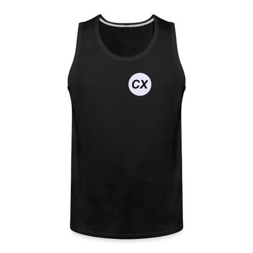 CloudXParkour - Men's Premium Tank