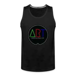 A.R.T MOVEMENT - Men's Premium Tank