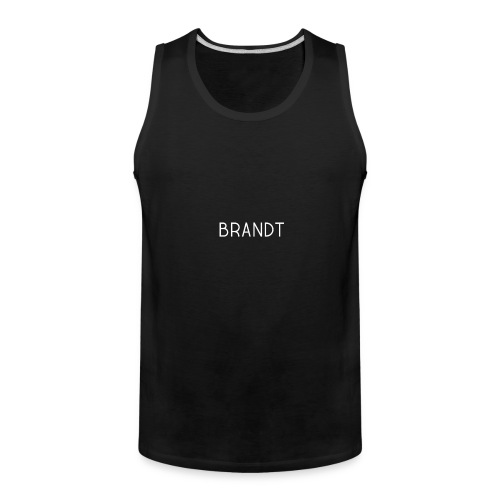BRANDT - Men's Premium Tank