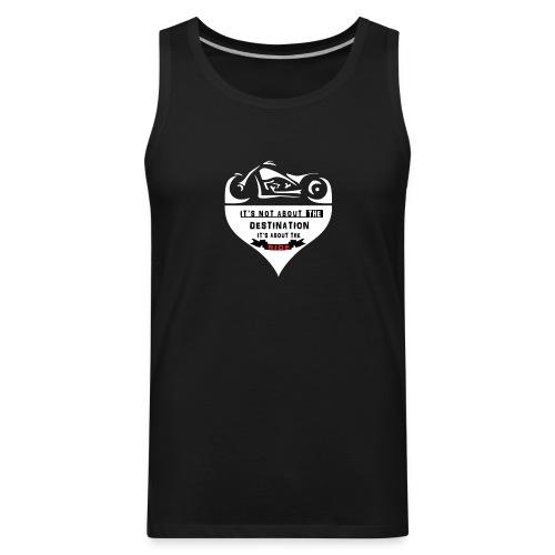 bikersT - Men's Premium Tank