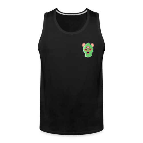 The Wise Goblin - Men's Premium Tank