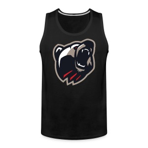 RoaR Iconic - Men's Premium Tank