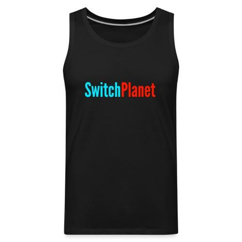 SwitchPlanet - Men's Premium Tank