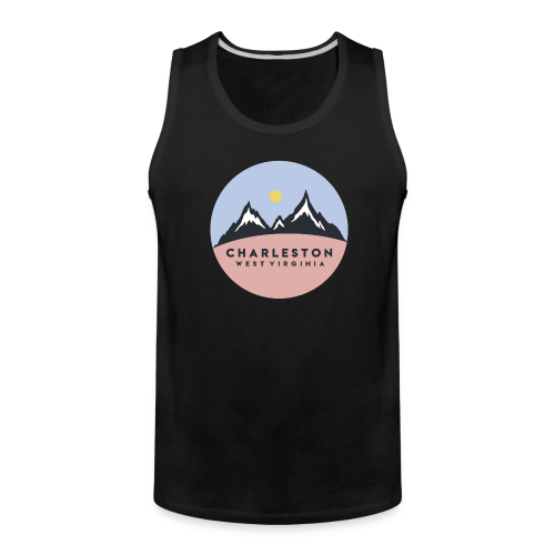 Take Me Home - Men's Premium Tank