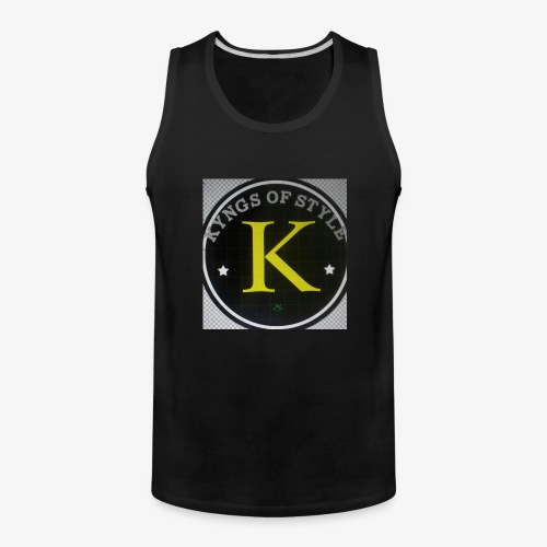 kfs - Men's Premium Tank