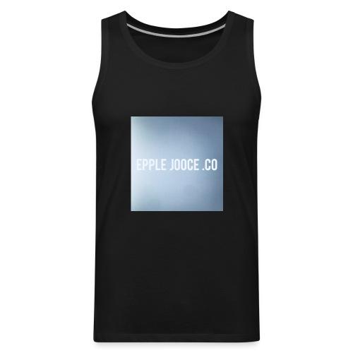 EPPLE JOOCE - Men's Premium Tank
