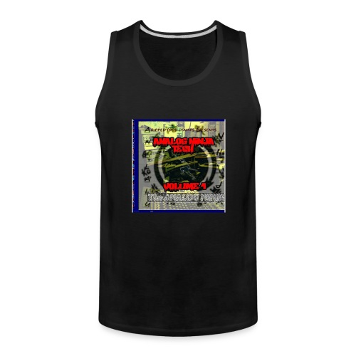 Analog Ninja Gear - Men's Premium Tank