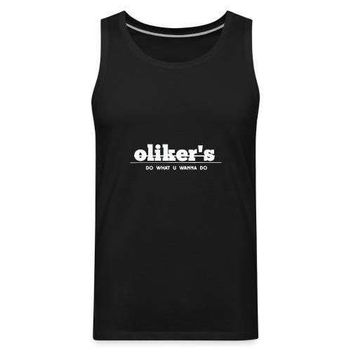 oliverk - Men's Premium Tank