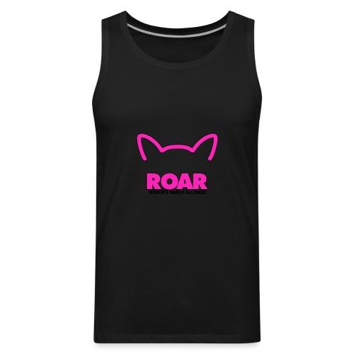 Roar Womens March Alliance - Men's Premium Tank
