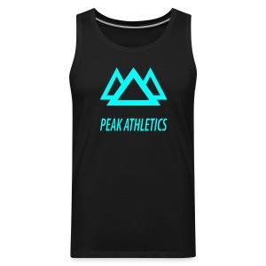 Peak Athletics - Men's Premium Tank