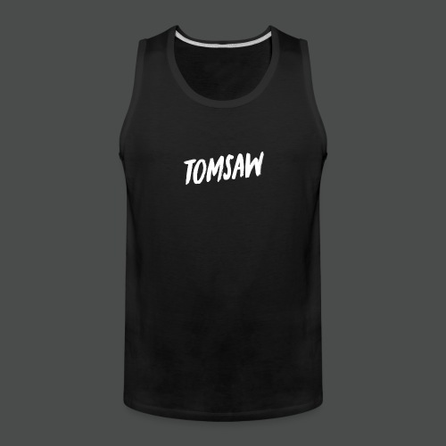Tomsaw NEW - Men's Premium Tank