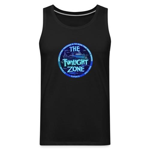 Twilight Zone - Men's Premium Tank