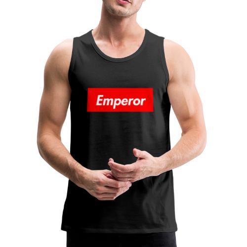 Emperor - Men's Premium Tank