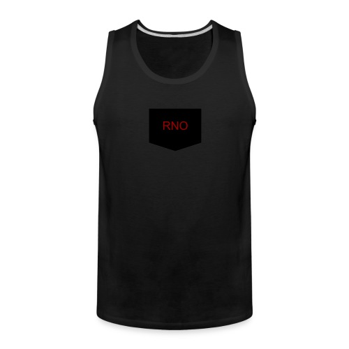 RNO - Men's Premium Tank