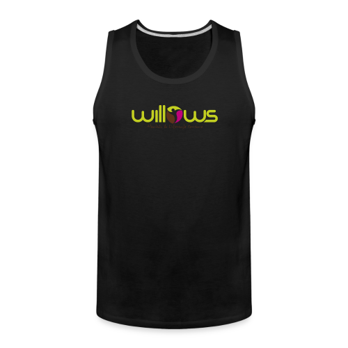 Willows - Men's Premium Tank