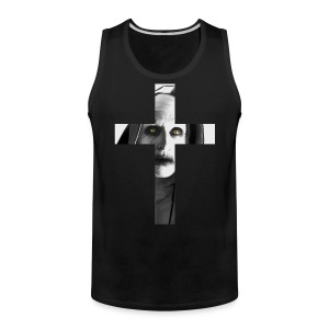 VALAK CROSS - Men's Premium Tank