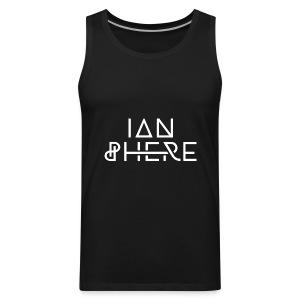 Ian Phere Apparel - Men's Premium Tank