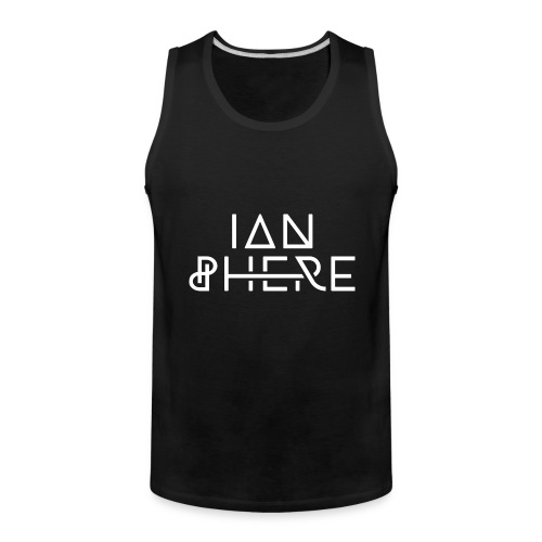 Ian Phere Apparel - Men's Premium Tank
