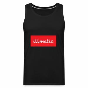 illmatic (773) - Men's Premium Tank