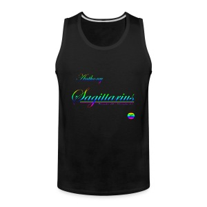 Anthony - Men's Premium Tank