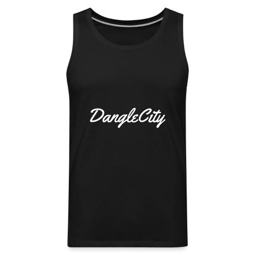 DangleCity - Men's Premium Tank