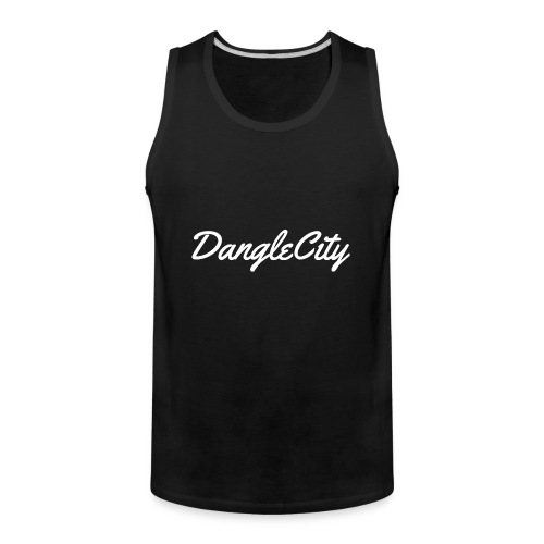 DangleCity - Men's Premium Tank